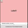 Androidの着信モード取得と切替方法