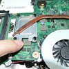 東芝 ノートPC  Dynabookの修理 −その3−