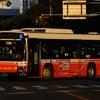 東武バスウエスト 9838