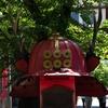 「真田太平記」第6&7巻・真田の赤備は鹿の角に赤ヘルで正面には六文銭だぜ