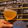 TAP③開栓:あのパンクなIPAが特別価格!クラフトビールをグラウラー量り売りで☆『BREW DOG Punk IPA』