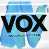 キンキンに冷やして飲むと苦みが少ない炭酸水「VOXストレート」キメ細かい泡の強炭酸