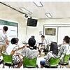 対話型模擬授業検討会