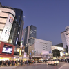 iPhoneと街の広告論