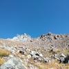 北アルプス 焼岳へ
