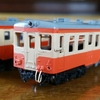 キハ21 形 を鉄コレ雄別鉄道キハ49200Y形から製作 -3