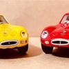 kyosyo  1/64   Ferrari 250GTO Ferrari  Minicar  Collection  Ⅱ