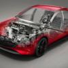 マツダが既存車両の商品性向上を目的とした制御プログラムなどの最新化サービス「MAZDA SPIRIT UPGRADE」を開始。