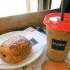 カナダワーホリ トロントでよく行ったカフェ。Room for milkの意味が分かったセカンドカップ。