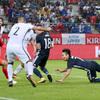 「息を吐いてから蹴る」シュートの基本を知らなかったサッカー日本代表。
