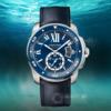 ダイビング特に優秀なるものwww.ysaletoo.com/カルティエ時計コピーCALIBREDE CARTIERシリーズの腕時計は鑑別評定します