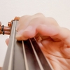 親指から下りるポジション移動4 東京・中野・練馬・江古田ヴァイオリン・ヴィオラ・音楽教室