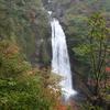 【日本三大瀑布】秋保大滝と滝壺を見てきました。