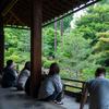 京都の両足院で座禅体験したらいろいろ気付きがあった