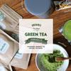 GREEN TEAはいかがでしょうか?
