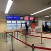 成田空港から国際線の飛行機に乗る方法!! #02