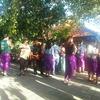 バリの伝統舞踊ケチャダンスを見てきたぞ!! #23