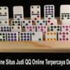 Trik Menang Bermain Judi QQ Pkv Games Online