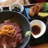 下田で伊豆牛が食べられるお店♪ Dining&Bar Naminami
