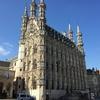 Leuven(ルーヴェン)観光客少な目 ベルギーママおすすめの街