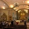 【セブ旅】セブ・メトロポリタン大聖堂で結婚式を見た