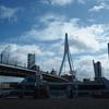 Holland♡港町ロッテルダムのマーケットとレストラン