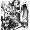 サタンは神の法廷の検事。アスタロトはアフロディーテ