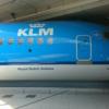 【オランダ アムステルダム・スキポール空港】KLM降機、入国審査、空港内の雰囲気、KLM航空の疑似コックピット体験記など!