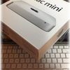 Mac mini (Late 2012) MD388J/A購入