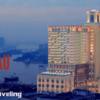 マカオ120%満喫できる五つ星ホテル!世界遺産、歴史地区まで徒歩圏内!ポンテ16