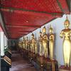 タイ旅行④~仏教寺院がたくさんあったけど、冷静に一個見るだけで十分だわ~