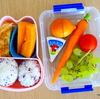 【オーストラリアの小学校】オーストラリアのお弁当事情と娘のお弁当1週間