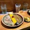 【名古屋・中区】「Bar ka na ta」の絶品あいがけスパイスカレーをいただきました!