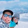 パウダースノーを求めて、ニセコでスキー!当日編