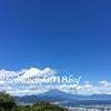 <今週のお題>空の写真