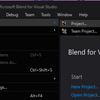 Windowsでプログラミングしてみよう(2) ~C#でHello World!!を表示してみる~