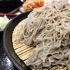 信州といえばお蕎麦だよね。え?野沢菜だったりもする?