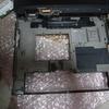 thinkpad X31 ACプラグ修理