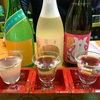 新川の今田商店で広島酒を