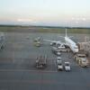 羽田空港でノロウイルスに感染した思い出