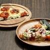 日本人とイタリア人両方激怒?寿司ピザを作ってみたけど普通にめちゃ美味しかった…【レシピあり】