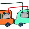 ブースターケーブルでエンジンをかける際の正しい手順とその理由