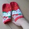 #140 さよなら靴下と拭き掃除【日記】