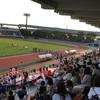 東京23区でもサッカーはアツイ!〜サッカー観戦奮闘記〜