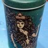 スタバのコーヒー缶