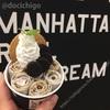 【有明】マンハッタンロールアイスクリーム