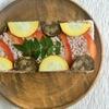 【実食レビュー】鹿児島から届いたルビー色の『ハイビスカスローゼルすし酢』は、ビタミンCたっぷりで甘酸っぱさがクセになる