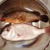 新鮮な魚は美味しいです♪