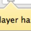 Unity 4.2のMac環境のWeb Playerがクラッシュする問題の解決方法