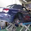 グラッドi-basic(BMW Z4)